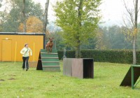 Turnierhundesportseminar 30.10.2011