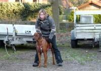 Zughundeseminar 15.01.2012
