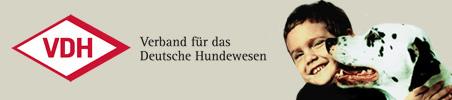 VDH - Verband für das Deutsche Hundewesen e. V.