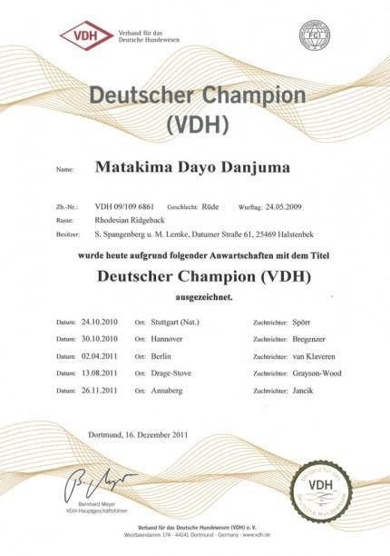 Deutscher-Champion-VDH