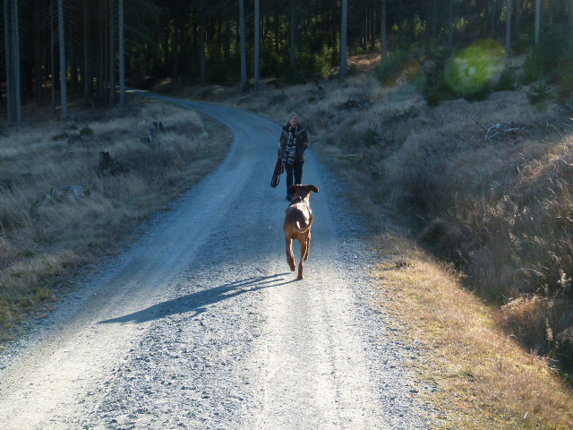 Urlaub Erzgebirge November 2011